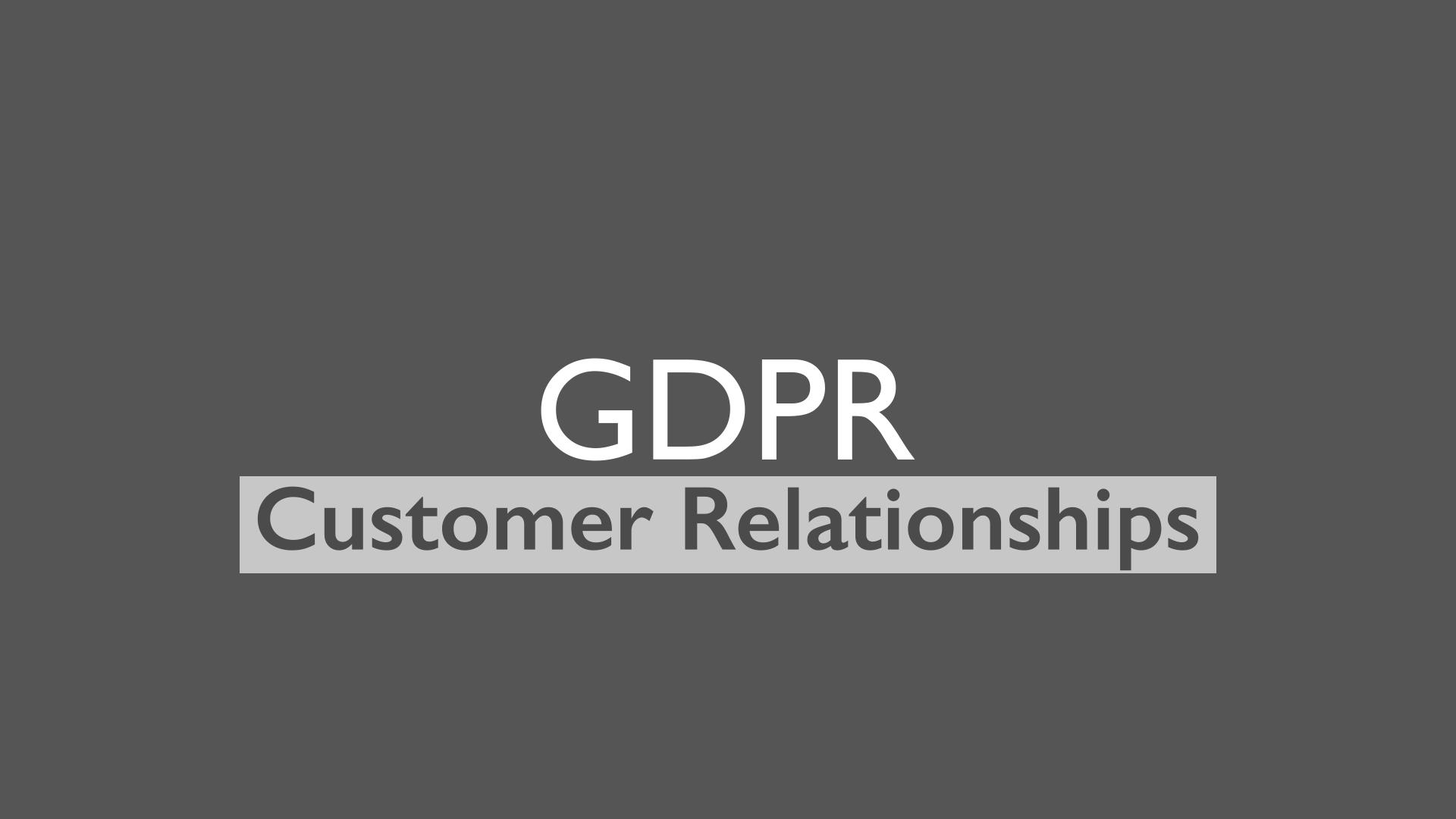 GDPR Animation